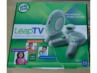 Leapfrog Leap TV