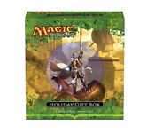 Magic Holiday Gift Box