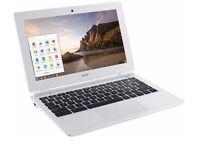 Acer Chromebook cb3-111
