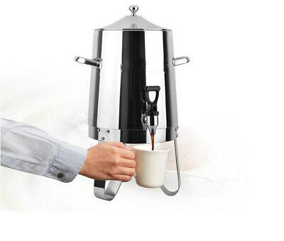 Kaffee Urne, Spender, Heiss Getränk, Buffet, Hotel, Gastronomie,