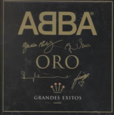 ABBA - ORO: GRANDES EXITOS [REMASTER] NEW CD