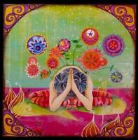 Root Chakra Yoga & Chanting on Friday Sept 9