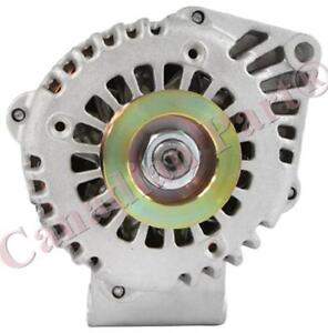 New DELCO Alternator for PONTIAC GRAND PRIX 2001-2003 ADR0136