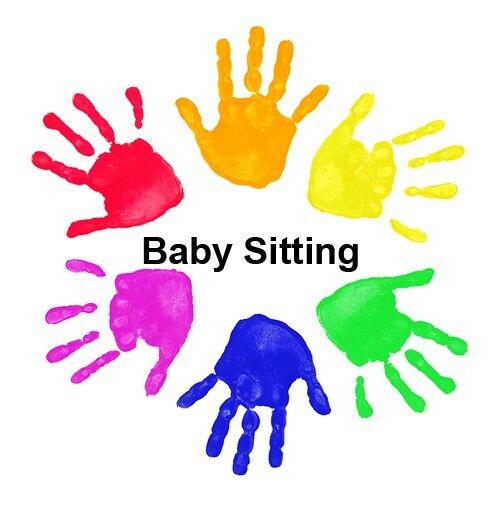Experienced Babysitter Available - Hamble, Bursledon, Netley and