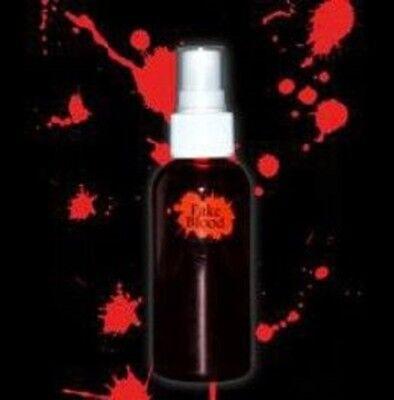 Scream Machine Halloween Fake Blood Spray (Scream Machine Halloween)