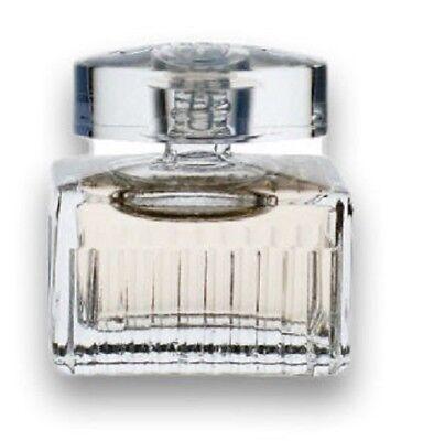 Chloe CHLOE Eau de Parfum Splash 0.17 oz Women's Soft Floral Purse Perfume New