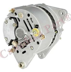 New LUCAS Alternator for AGCO ALLIS 8775,8785 1998-2000 ALU0025