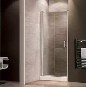 Alcove Glass Shower Doors