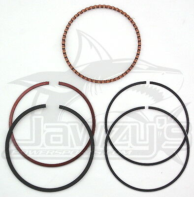 Replacement Wiseco 65.50MM Piston Ring Set 2579XC