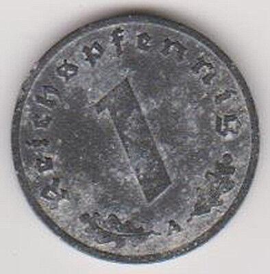 1 Reichspfennig 1940