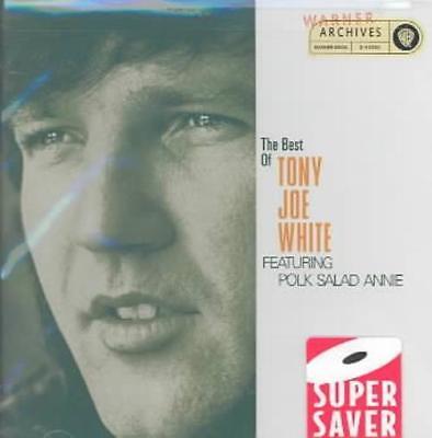 TONY JOE WHITE - THE BEST OF TONY JOE WHITE NEW