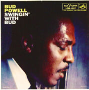Bud Powell LP