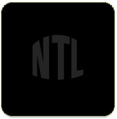 Ntl Plastisol Ink Screen Printing - 1 Gallon Of Black