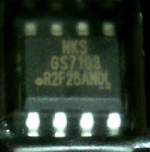 10 Pcs New Gs7103so-r Gs7103 Nks Sop-8 Ic Chip