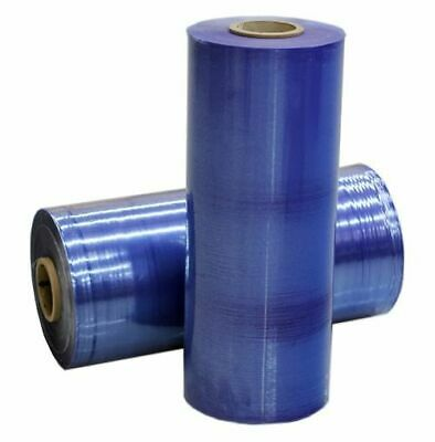 Machine Stretch Wrap Blue Uvi 20 X 5000 X 80 Ga 4 Rolls