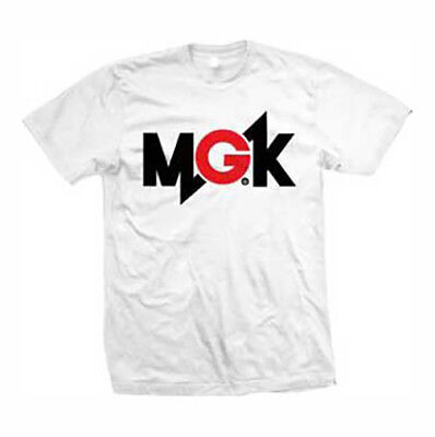 Mgk   Machine Gun Kelly   Mgk Logo   T Shirt S M L Xl 2Xl Brand New Official