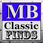 MBClassicFinds