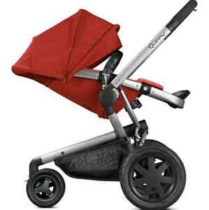Quinny Buzz Stroller Manly Manly Area Preview