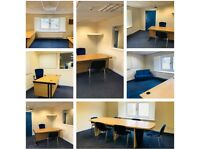 SERVICED OFFICE SPACE IN LINWOOD LAST FEW SPACES REMAINING! - Storage Available