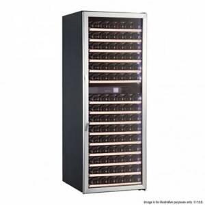 Fed Dual Zone Medium Premium Wine Cooler WC-155B