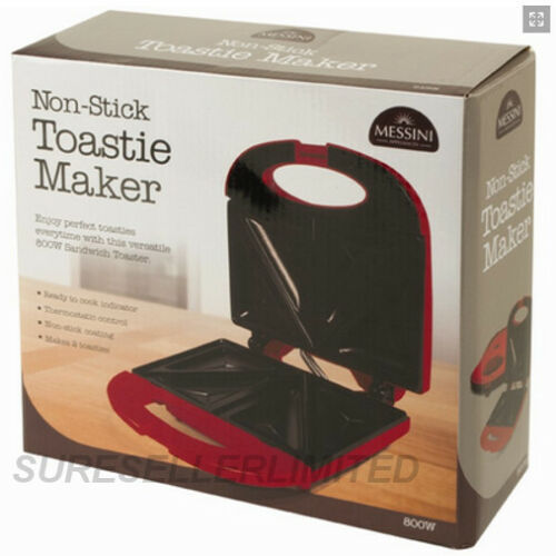 how to make a toastie in a toastie maker