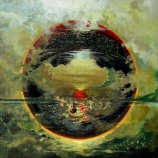 HEAT - Labyrinth CD