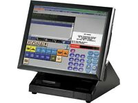 Partner PT-6910 Integrated EPOS Touch Screen Terminal