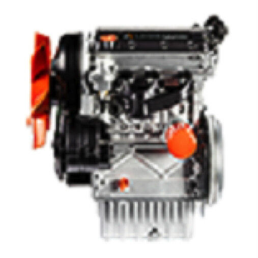 Lombardini Engine LDW 502 moteur motor minivettura microcar