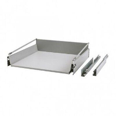 IKEA RATIONELL 3 Set Vollauszug Tief + Flach 101.101.59 40 x 58 cm Schublade