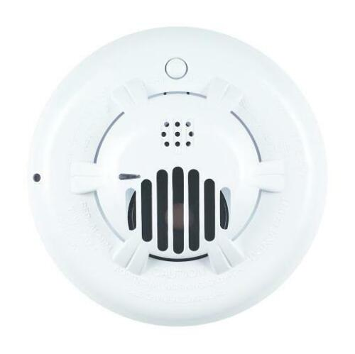 2GIG Apollo 51000-307 Wireless CO Carbon Monoxide Sensor Detector 2GIG-CO3-345 N