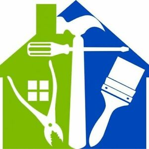 Handyman and maintenance service