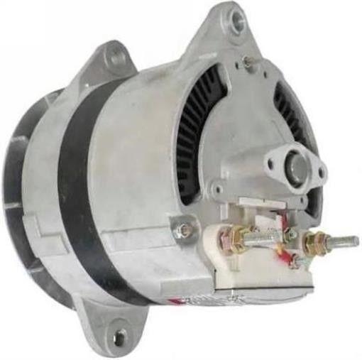 160 Amp Alternator For Intl  Kenworth Peterbilt Mack J180