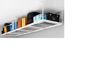 Ceiling Storage Rack_4 ft  x 8 ft