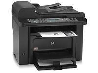 LASERJET PRO M1536DNF MULTIFUNCTION PRINTER