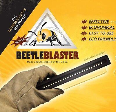 Better Beetle Blaster Between Frame Hive Trap Beekeeping Beehives Original Oem