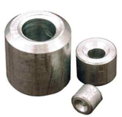 100 Aluminum Stops For Wire Rope Cable 116. Made In Usa