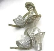 Vintage Fashion Doll Shoes