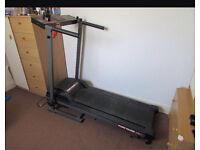 Good treadmill need gone