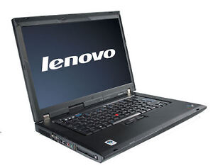 lots de 9  portable lenovo R61i ***********wow*********