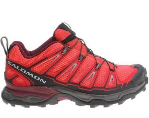 Salomon woman fit  7.5 /8