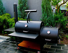 texas smokers - The Iron Age - brand new Melbourne CBD Melbourne City Preview