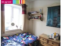 Single bed available in student house