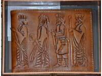 Persian Leather men wallet