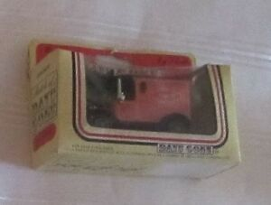 Lledo - Days Gone - mint in box Model T Ford Van
