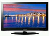 """Samsung 42"""" lcd tv full hd with free view"""