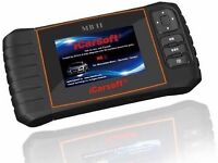 iCarsoft Handheld Mercedes Diagnostics MB II, Covers Engine,ABS,Airbag,Service,Transmission etc