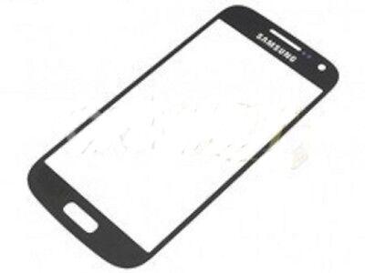 Cristal TACTIL Samsung Galaxy S4 Mini I9190 Color gris NUEVO