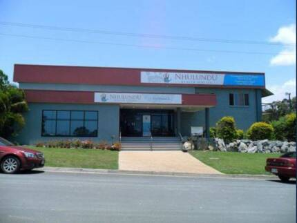 For Sale/Lease. Over 1800sqm internal space from $70/sqm South Gladstone Gladstone City Preview