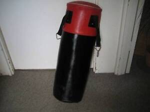 LIGHT PUNCH BAG Kirribilli North Sydney Area Preview