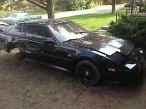 300zx turbo part out Kitchener / Waterloo Kitchener Area image 4